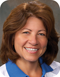 Barbara McClenathan, MBA-HCM, BSN, RN, CNOR